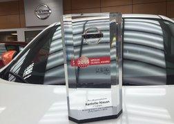 2015 Nissan Global Award