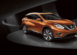 Discover the 2016 Nissan Murano Today in Kentville