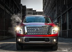 Nissan Ads Single Cab Variant to 2017 Nissan Titan Lineup