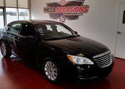 Chrysler 200 2011 **INSPECTEE / FREINS NEUFS** LA MOINS CHERE DU MARCHE