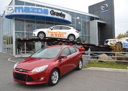 Ford Focus GPS*SEL*CUIR* 2012