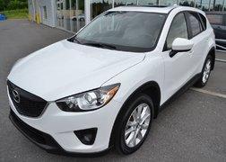 Mazda CX-5 GT*AWD*CUIR*0.9%*TOIT*MAGS 19PCS*CAM DE RECUL* 2013