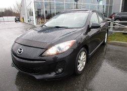 Mazda Mazda3 2012 GS-SKY*CUIR*TOIT*BLUETOOH*AC*CRUISE