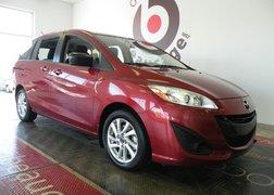Mazda Mazda5 GS/ COMME NEUVE 2014 GARANTIE COMPLETE
