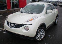 Nissan Juke 2012 SV AWD JANTE EN ALLIAGE 17'',A/C, RÉGULATEUR DE VITESSE , BLUETOOTH,VOLANT CUIR