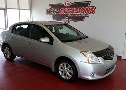 Nissan Sentra 2011 2.0 ** GARANTIE / INSPECTE **