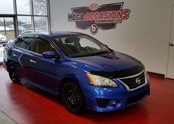 Nissan Sentra SR 2014 NISSAN SENTRA SR 2014 TOIT OUVRANT