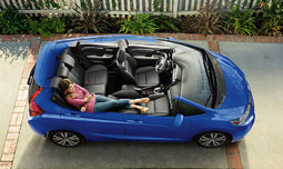 Honda Fit 2016: a favorite among city dwellers - 1