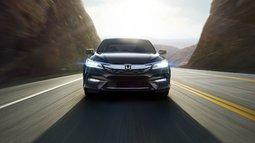 Honda is Testing an Autonomous Vehicle - 4