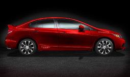 2014 Honda Civic - Even more economical - 4
