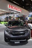 Come See the Honda Civic Type R Prototype at the Montreal Auto Show - 2
