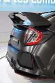 Come See the Honda Civic Type R Prototype at the Montreal Auto Show - 7