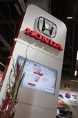 Plenty of Honda models to discover at the Montreal Auto Show - 7
