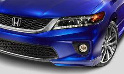 2014 Honda Accord - Champion on several levels - 10