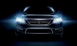 2014 Honda Accord - Champion on several levels - 6