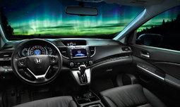 2014 Honda CR-V – Spacious and fuel-efficient - 3
