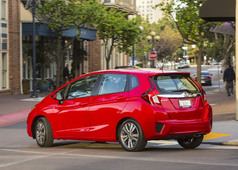 2015 Honda Fit – Something new this way comes - 8