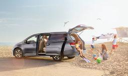2014 Honda Odyssey – A family minivan that's fun to drive - 2