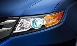 2014 Honda Odyssey – A family minivan that's fun to drive - 8