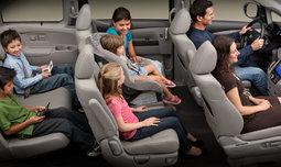 2014 Honda Odyssey – A family minivan that's fun to drive - 5