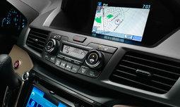 2014 Honda Odyssey – A family minivan that's fun to drive - 6