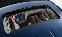 2014 Honda Odyssey – A family minivan that's fun to drive - 7