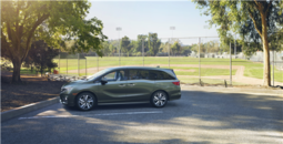 The 2018 Honda Odyssey is much, much more than a highly reliable minivan - 3