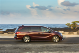 The 2018 Honda Odyssey is much, much more than a highly reliable minivan - 12