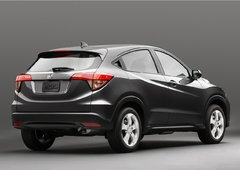 The 2016 Honda HR-V officially unveiled in Los Angeles - 3