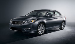 2015 Honda Accord - Four decades of reliability - 5