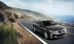 2015 Honda Accord - Four decades of reliability - 7