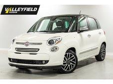 Fiat 500L Lounge 2014