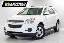 2014 Chevrolet Equinox 2.4 L , 4 cyl , CAMERA DE RECUL , XM RADIO