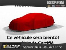 Chevrolet Silverado 1500 4WD DOUBLE CAB 2014