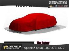 Chevrolet Volt Electric Base 2014