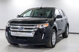 2012 Ford Edge Limited NOUVEAU EN INVENTAIRE!