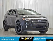 Ford EDGE SEL SEL 2014