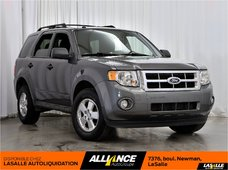 Ford Escape XLT XLT 2012