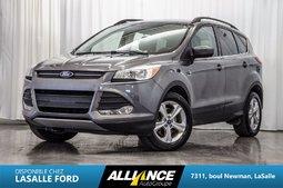 Ford Escape SE   AWD   CAMERA   SIEGES CHAUFF   BLUETOOTH   2014