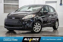 Ford Fiesta SE | SIEGES CHAUFFANTS | 1.6L | 2011