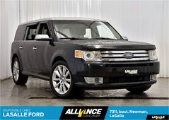Ford FLEX LIMITED Limited 2010