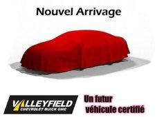 2017 GMC Sierra 1500 4RM CAB ALLONG CAISSE REG ÉLÉVATION