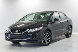 Honda Civic EX (M5) Toit ouvrant, Mags et plus! 2013
