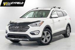 2015 Hyundai Santa Fe XL 7 places! Nouveau en inventaire!