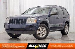 2006 Jeep Grand Cherokee LAREDO | 4X4 |