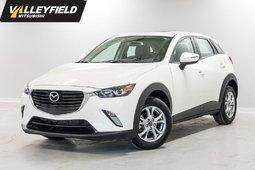 Mazda CX-3 GS Démonstrateur! 2016