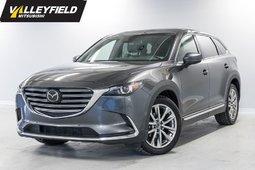 Mazda CX-9 GT Démo! Pneus hivers inclus! 2018