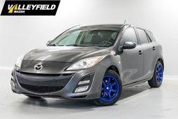 2010 Mazda Mazda3 Sport GX Nouveau en inventaire!