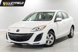 2010 Mazda Mazda3 GS Nouveau en inventaire!