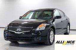 2009 Nissan Altima 2.5 S*NOUVEAU EN INVENTAIRE**